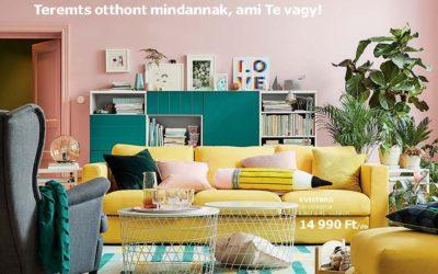 Az IKEA olyan kreatív meggyőzést alkalmaz a marketingben, amit eddig még senki