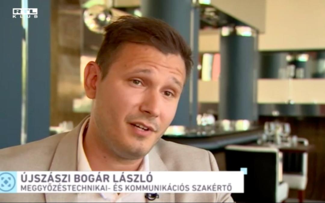 Az RTL Klub Fókusz című műsorába hívtak meg ismét nyilatkozni: Miért nő a vírustagadók száma Magyarországon?