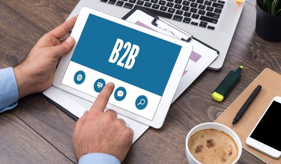 Merre tart a B2B értékesítés?