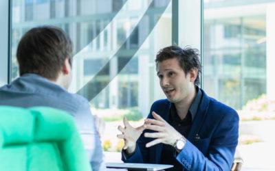 100 milliókat adnak az értékesítők a konkurenciának, mert nem kérdeznek – Index interjú