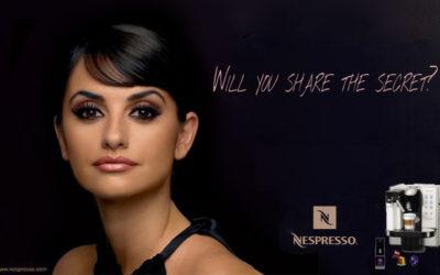 A Nespresso titok – 1. rész